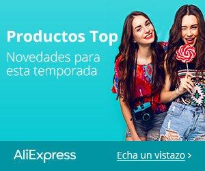 ali express espana