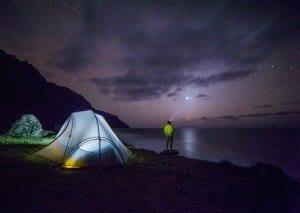 articulos baratos para camping y senderismo