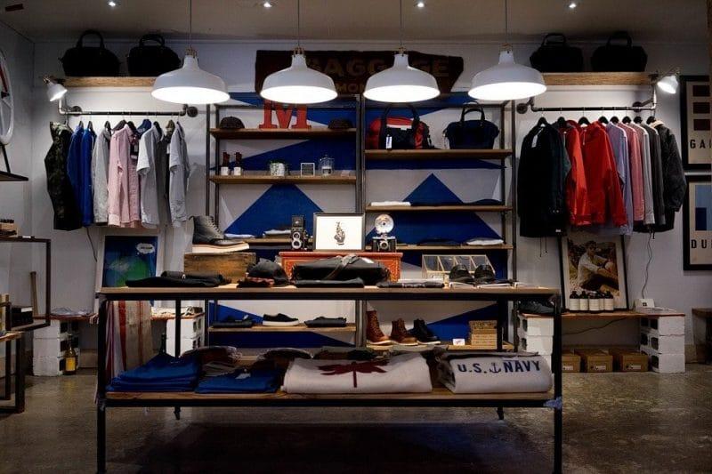 organizar ropa económica en armario