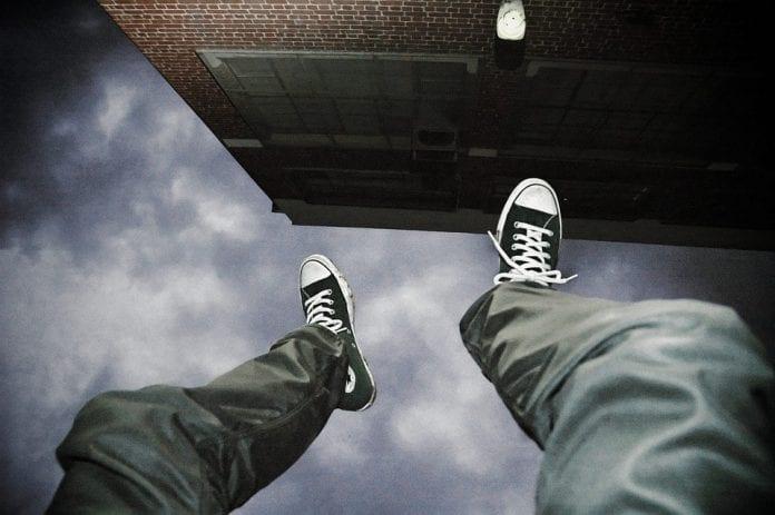 zapatos de chicos