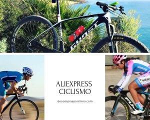 aliexpress ciclismo