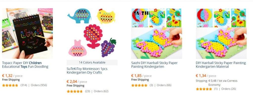 donde comprar juguetes baratos al por mayor