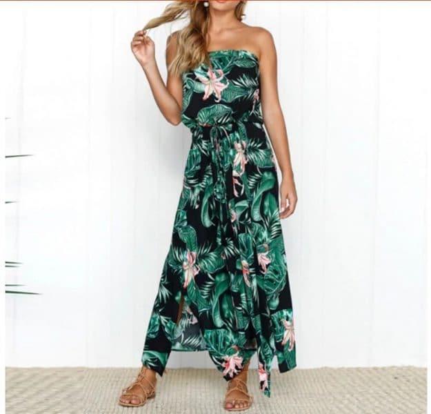 vestido barato aliexpress