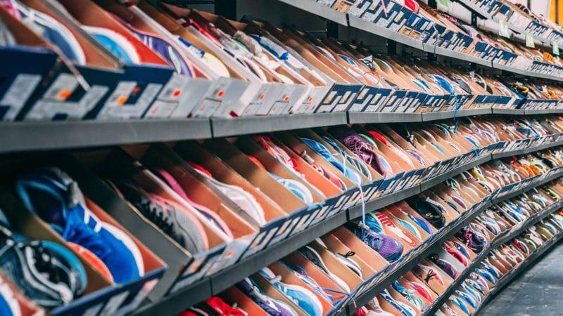 Guía para comprar zapatos en AliExpress