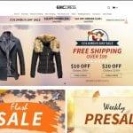 Ericdress: Tienda de vestidos de moda baratos