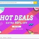 ⚠️ BuyinCoins | ¿Es fiable esta tienda online china?