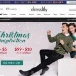 DressLily: Ropa de moda online
