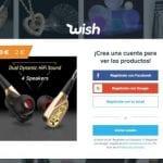 ¿Qué es Wish? ¿Es seguro comprar en esta tienda online china?