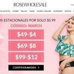 Rosewholesale: Tienda online china de moda de mujer, hombre y niños.