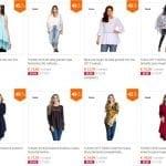 Mejores vendedores de tallas grandes para mujer en Aliexpress