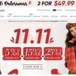 JustFashionNow: ¡Ropa de diseñador a precios bajos!