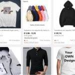 Mejores tiendas de ropa para hombres en Aliexpress