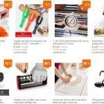 Mejores tiendas para comprar gadgets y utensilios de cocina en Aliexpress