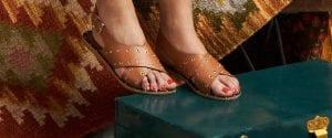 sandalias con correa en aliexpress