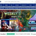 Play Asia una tienda de Videojuegos, anime y manga
