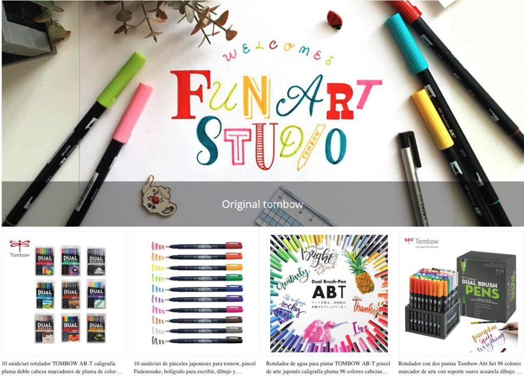 LYoo Tienda de artículos de arte