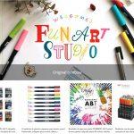 Las mejores tiendas para comprar materiales de arte en Aliexpress