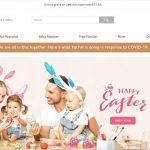 Patpat | Tienda con ofertas diarias para madres y bebés