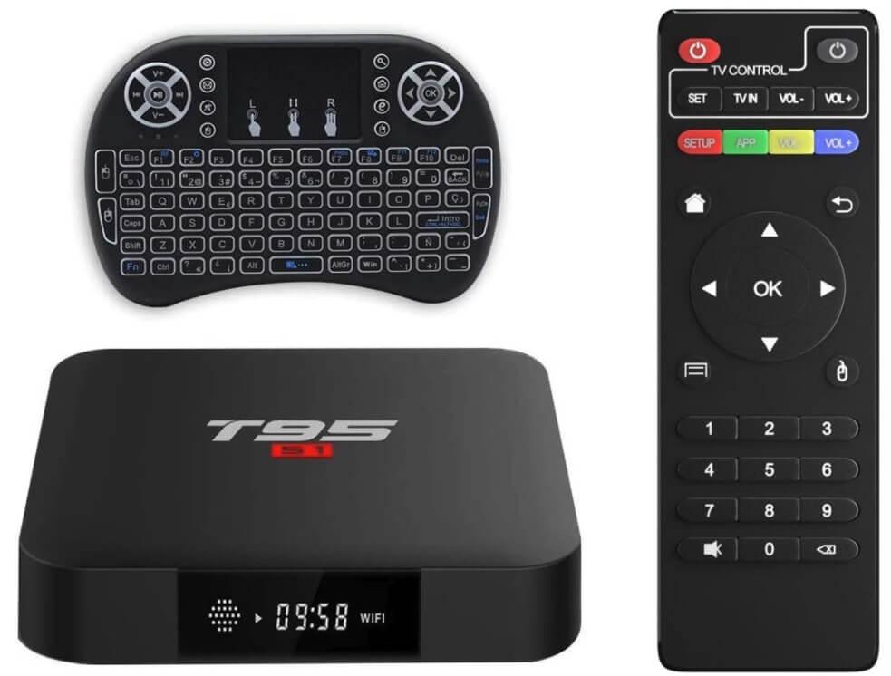 TV Box de HaiFen