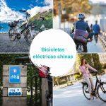 Bicicletas eléctricas chinas   Marcas y Tiendas baratas