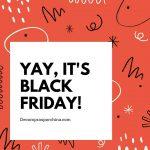 ¿Para qué consolas de juegos principales podemos esperar ofertas de Black Friday?