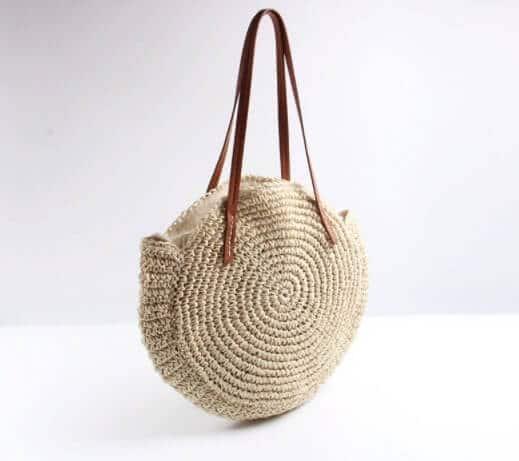 Bolso de playa para el verano