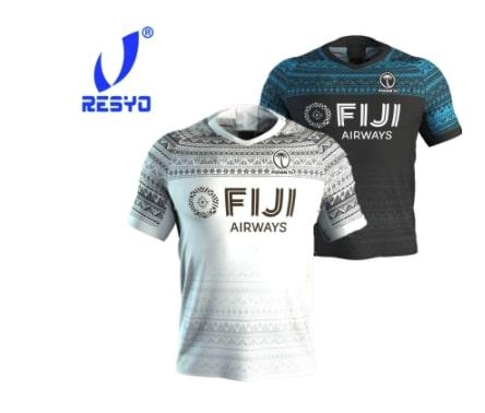 Camiseta de rugby para hombre