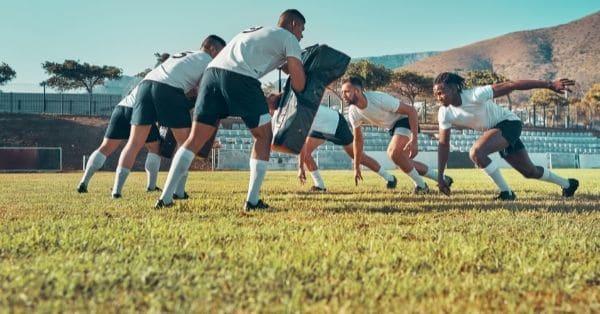 Camisetas de Rugby en AliExpress