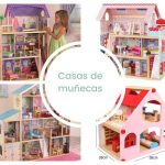 Comprar Casas de muñecas en China ¿Aliexpress, Amazon o Tiendas Online?