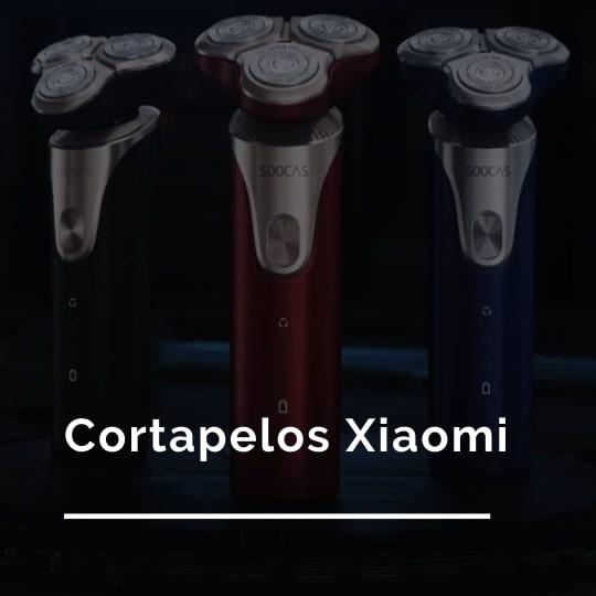 Cortapelos Xiaomi