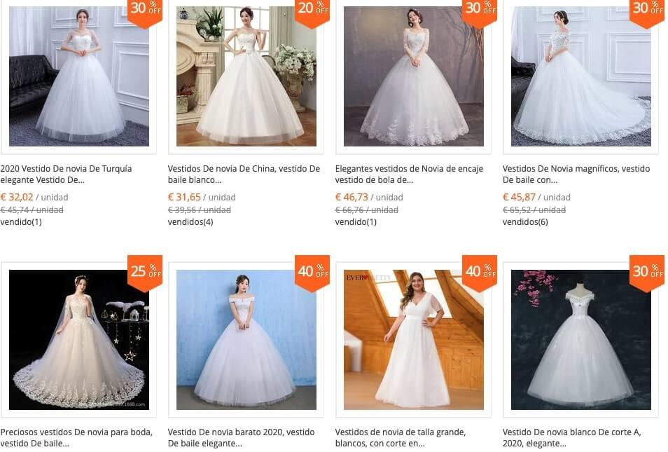 Vestido De novia De Turquía