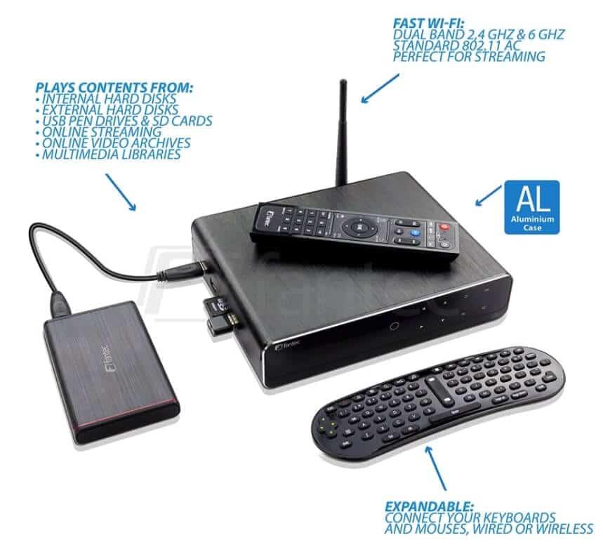 discos duros multimedia baratos