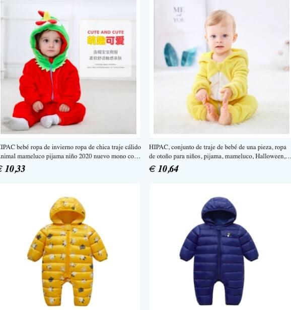 Hi Kawaii Baby Store