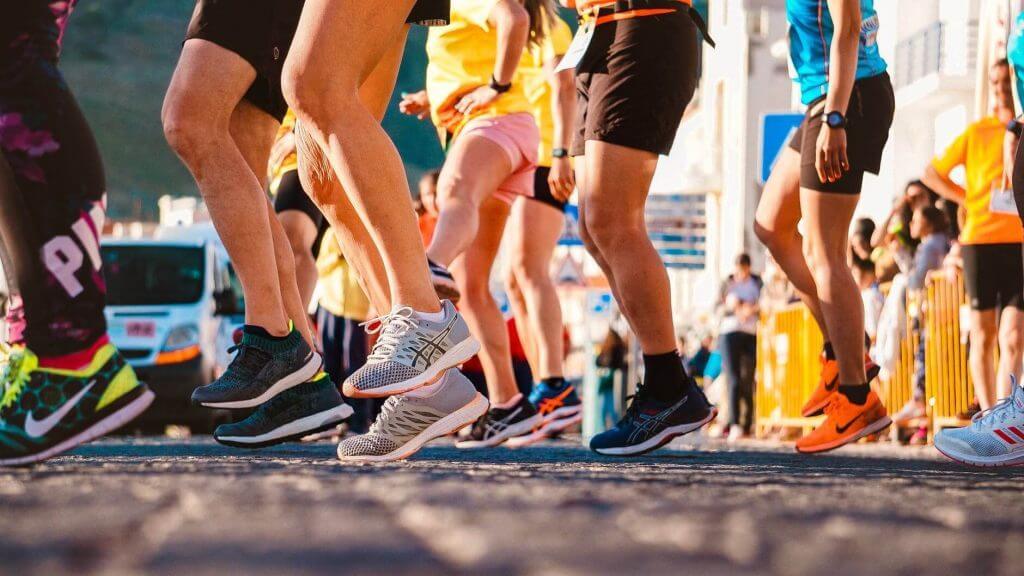 Mejores zapatillas deportivas en Aliexpress