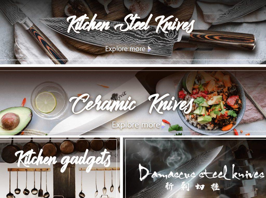 gadgets de cocina baratos