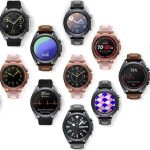 Mejores relojes Samsung 2020 - 2021: Esta es nuestra selección de relojes inteligentes