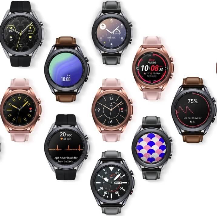 Mejores relojes Samsung