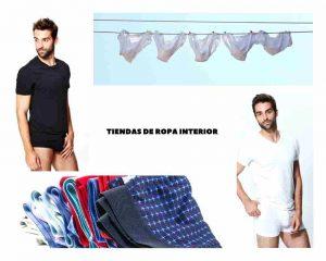 ropa interior para hombre