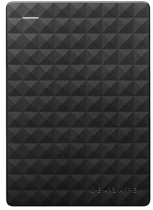 Seagate Expansión Portable 1TB