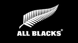Selección de rugby de Nueva Zelanda
