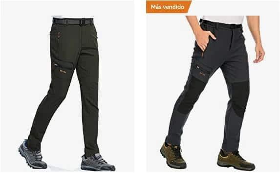 Pantalones tácticos Under Armour