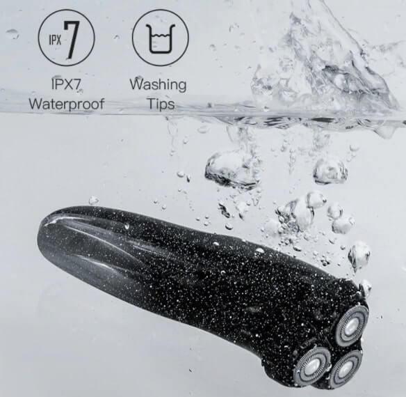 Xiaomi Echen Blackstone3