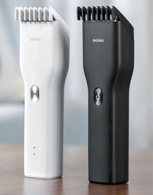 Cortadora de pelo eléctrica Xiaomi ENCHEN Boost