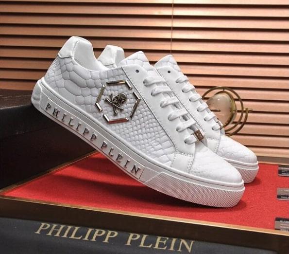 Zapatillas Philipp Plein chinas