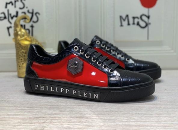 Zapatillas Philipp Plein para exteriores