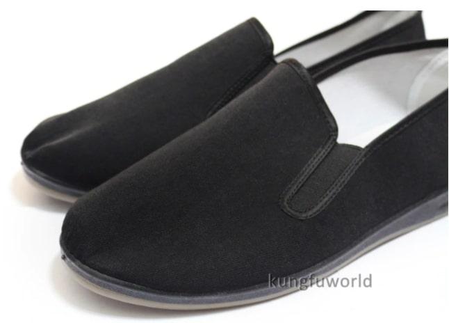 Zapatillas con diseño ligero