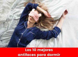 antifaces para dormir