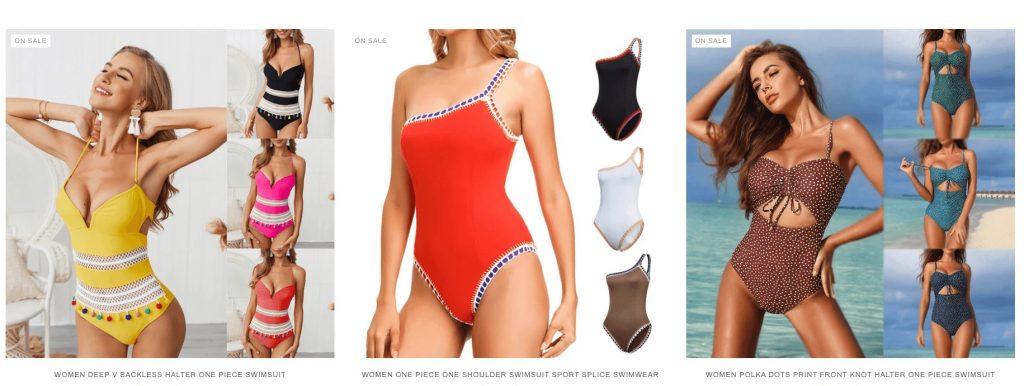 bikinis oasap
