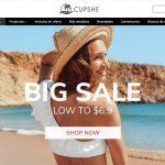 Cupshe: Análisis y Opiniones ¿es fiable?