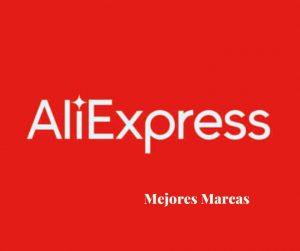 las mejores marcas en AliExpress